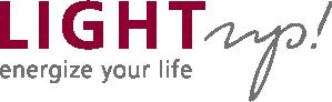 LIGHTup Logo