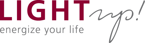LIGHTup Retina Logo